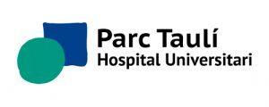Logotip Parc Taulí